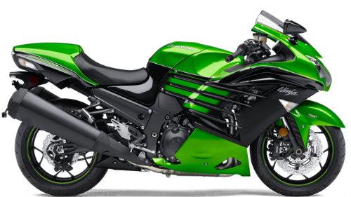 Order Carbon Fiber Parts For Your Kawasaki Zx14 Zzr1400